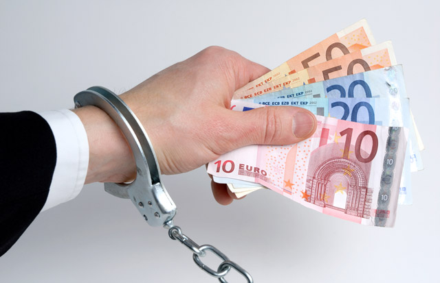 Kary i sankcje za naruszenia ustawy o przeciwdziałaniu praniu pieniędzy i finansowaniu terroryzmu