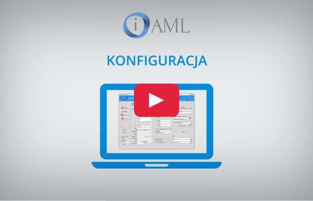 Konfiguracja programu analitycznego iAML