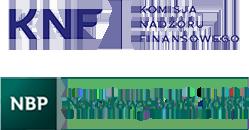 Komisja Nadzoru Finansowego i Narodowy Bank Polski