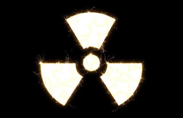Przeciwdziałanie proliferacji broni masowego rażenia